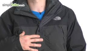 men s mountain light jacket the north face mens mountain light triclimate jacket www
