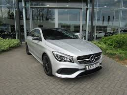 mercedes 220 amg used 2017 mercedes class 220 d amg line shooting