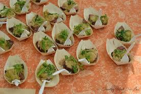 The Patio San Diego San Diego Restaurant Week Launch Party