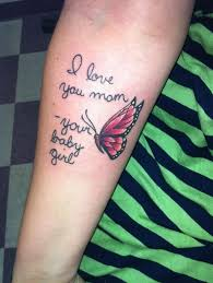 45 amazing remembrance tattoos for sweet mom golfian com