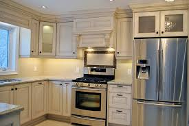 Mdf Kitchen Cabinet Designs - toronto thornhill custom classic kitchen design