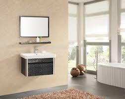 European Bathroom Design European Contemporary Stainless Steel Bathroom Vanities Luxury