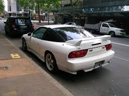 nissan 180sx modified file nissan 180sx 10641787316 jpg wikimedia commons
