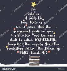 bible verse about christmas tree christmas lights decoration