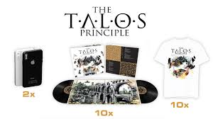 the talos principle on steam