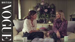British Home Design Tv Shows by Kate Moss Interview Inside The Home Of Kate Moss Kate U0027s World