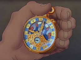 Coolest Clocks by Default Disney Pinocchio 1940 Hilarity By Default