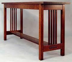 Ideas For Sofa Tables Best 25 Sofa Table Styling Ideas On Pinterest Wood Sofa Table