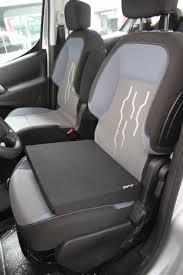 rehausseur siege auto pour adulte coussin rehausseur pour la voiture position de conduite relevée et