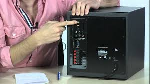 home theater with spdif input tigerdirect tv logitech z906 surround sound speaker system youtube