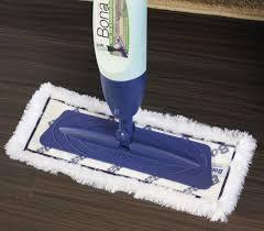 best mop for laminate hardwood floors