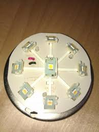 ceiling fans with bright led lights swap to brighter led light in ceiling fan doityourself inside