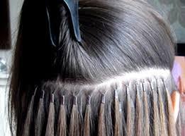 micro ring hair extensions micro ring hair extensions by hair extension experts