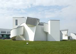vitra design ad classics vitra design museum gehry partners archdaily