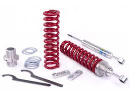 bilstein 5100 coilover toyota tacoma toytec toyota coilover shocks adjustable lift struts