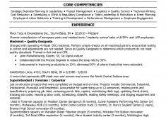 Example Of Job Resume by Example Of Professional Resume Haadyaooverbayresort Com