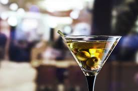 martini oyster main menu firefly