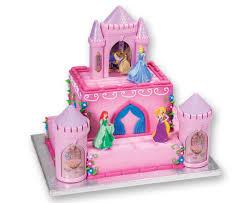 Disney Princess Happily Ever After Signature Cake Cakes Com