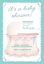 ideas for baby shower invitations template resume builder