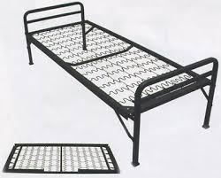 Folding Cot Bed Supply House Bunk Beds U S Bunks Beds
