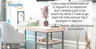 Home Design Story Jobs Work From Home Stylist Finds Great Part Time Job Flexjobs