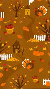 Thanksgiving Wallpapers For Iphone Best 25 Thanksgiving Iphone Wallpaper Ideas On