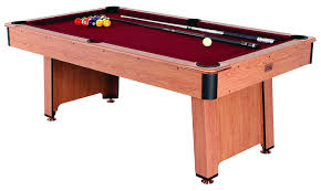 amazon com minnesota fats 6 5 u0027 fairfax billiard table pool