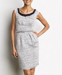 sheath dresses for every shape real simple
