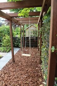 Pergola Ideas For Small Backyards Great Garden Swing Ideas To Ensure A Gregarious Time For All
