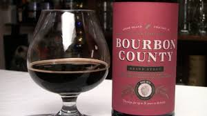 bourbon county backyard rye stout from goose island beer review