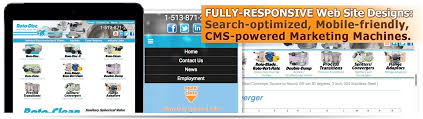 Design Site by Cincinnati Web Design Agency And Cms Website Design Specialists