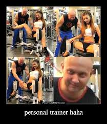 Memes De Gym En Espaã Ol - personal trainer haha pumpingbody pump your body
