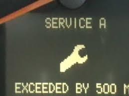 mercedes schedule b service mercedes clk 320 service a and service b reset interval