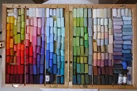 patricia gray interior design blog emily carr pastel course