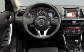 mazda cx3 interior we hear smaller mazda cx 3 crossover due in 2014