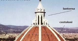 cupola di firenze arte semplice e poi la cupola di filippo brunelleschi uno dei
