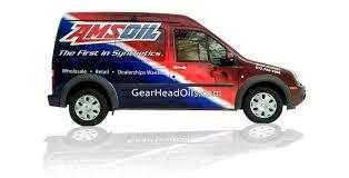 gearhead oils mark peabody amsoil independent dealer