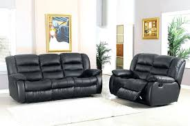 Recliner Leather Sofa Set Reclining Leather Sofa Set Leather Recliner Sofa Sets Sale