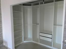 Armadi Ikea Misure by Cabina Armadio Senza Ante U2013 Casamia Idea Di Immagine