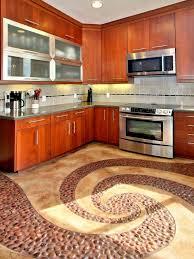 Unique Flooring Ideas Unique Kitchen Floor Ideas Portofinos Us