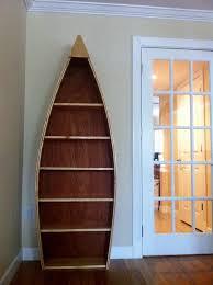 Nautical Bookcase 30 Best Boat Bookshelves Images On Pinterest Boat Shelf Wooden