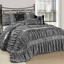Comforter Sets Images Homechoice International Group Luce 7 Piece Comforter Set