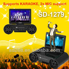 mini dvd karaoke player mini dvd karaoke player suppliers and