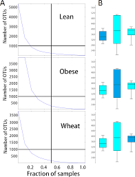 Alejandra Costello Bio Influence Of Whole Wheat Consumption On Fecal Microbial Community