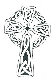 celtic cross tattoo celtic tattoo shop newport rhode island