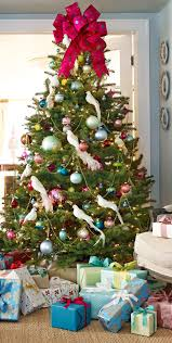 tree topper inspiration traditional home