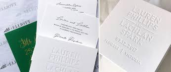 designer wedding invitations state of elliott designer wedding invitations and stationery