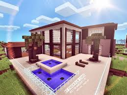 house furniture ideas 1000 ideas about modern minecraft houses on