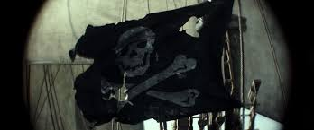 History Of The Pirate Flag Image Wicked Wench Pirate Flag Jpg Potc Wiki Fandom Powered