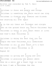 quotes for christmas songs christmas carol song lyrics with chords for christmas is